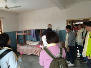 尼泊爾少女之家參訪